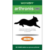 Arthronis fáza 2 Mini 60tbl VÝPREDAJ