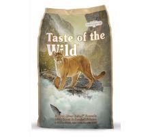 Taste of the Wild mačka Canyon River Feline 2kg