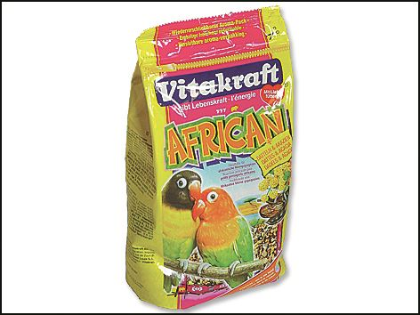 African Agaporni bag 750g