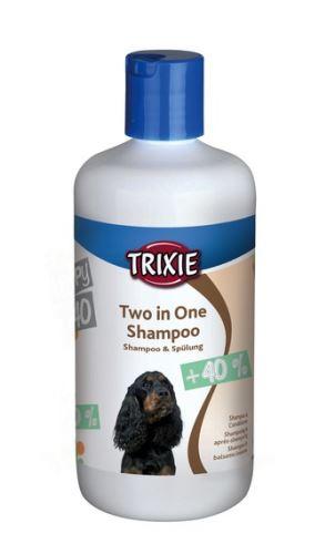 Šampón 2v1 250 ml (šampón s kondicionérom)