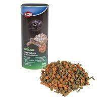 Granulované krmivo pelety pre suchozemské korytnačky 150 g / 250 ml