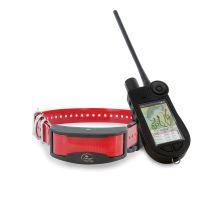 TEK 2.0 - GPS a výcvikový systém