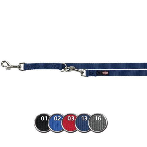 Vodítko PREMIUM predlžovacie 3,00 m / 20 mm (ML), - modré