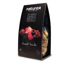 Naturea GF sušienky - lesné ovocie 230g