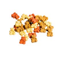 MINI TEDDY BEARS MIX - mini medvedíky 1 kg