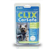 Postroj pes bezpečnostné do auta CLIX