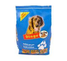 DINGO sucháre 2,5kg