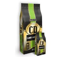 Delikan CD Lamb + Rice 15kg