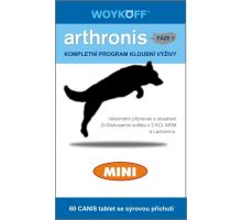 Arthronis fáza 1 Mini 60tbl