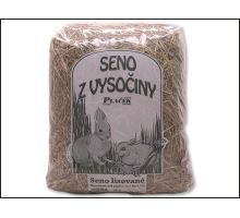 Seno kŕmne lisované 2,5 kg