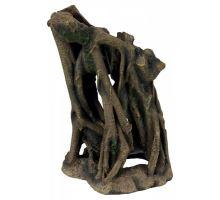 Dekorace velký kořen 35 cm