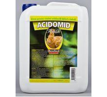 Acidomid K králiky 5 l
