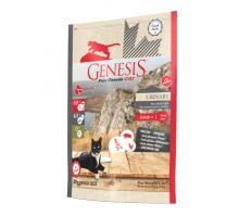 GENESIS Pure Canada My Gentle Hill Urinary Cat 2,26 kg