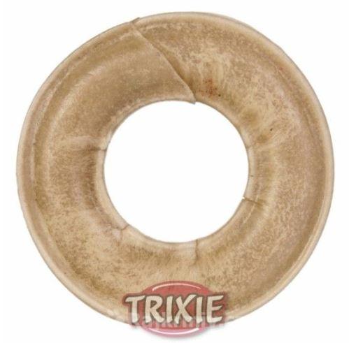 Krúžok byvolia TRIXIE 1ks 60g/7cm