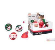 Karlie Vianočné hračky vinylové 8cm