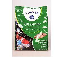 Krmivo pre ryby KOI Senior 0,5kg
