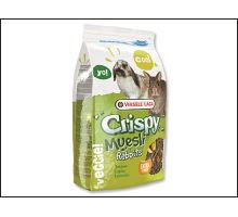 Krmivo Versele-LAGA Crispy Müsli pre králiky 1kg