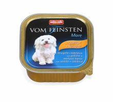Animonda paštéta MARE - hydinové + treska pre psov 150g