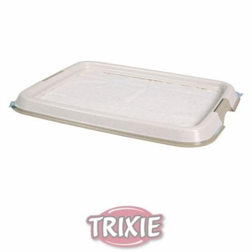 Plastové WC na podložky / plienky pre šteňatá podložky 65x55 cm