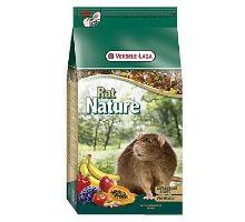 Versele-LAGA Krmivo pre potkany Rat Nature 2,5kg