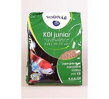 Krmivo pre ryby KOI Junior 0,5kg