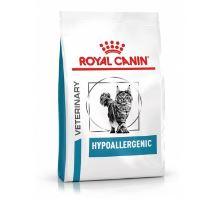 Royal canin VD Feline Hypoallergenic 0,4kg