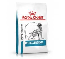Royal Canin VD Canine Anallergenic 3kg
