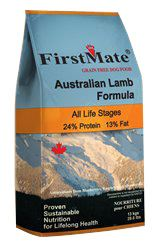 First Mate Australian Lamb 13kg
