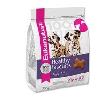 Eukanuba Dog Biscuit Puppy All Breeds 200g