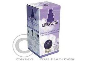 Feliway náplň - fľaštička 48ml