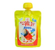 ANIMAL FRUIT kaps.Guava papagáje 120g Sýrii