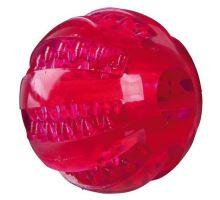 DENTAfun lopta, Termoplastová guma (TPR) 6 cm