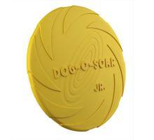 Lietajúci tanier tvrdá guma mini 15cm TRIXIE