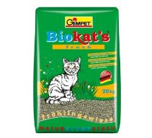 Gimpet mačka Podstielka s vôňou Biokat 's Fresh 10kg