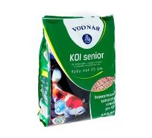 Krmivo pre ryby KOI Senior 4kg