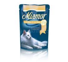 Miamor Cat Filet vrecko kura + tuniak 100g