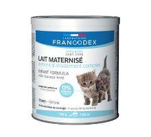 Francodex Mlieko náhradné krmivo pre mačiatka plv 200g