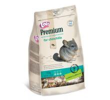 Lolo PREMIUM krmivo pre činčily 750 g sáčok