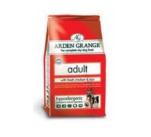 Arden Grange Adult with fresh Chicken & Rice 2kg