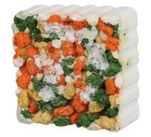 Vitamínový blok so zeleninou a riasou 80g TRIXIE
