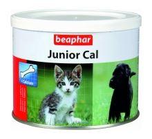 Beaphar vitam pes, mačka Junior Cal Min-Vitam. plv 200g