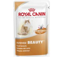 Royal Canin - Feline kaps. Intense Beauty 85g