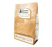 Canine Caviar Free Spirit Alkaline (kura) 5kg