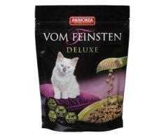 ANIMONDA granule Vom Feinsten DeLUXE Kitten 1,75 kg