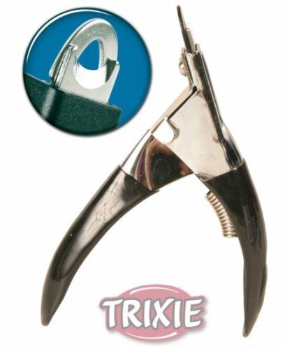 Kliešte na pazúriky pre mačky gilotína 11,5 cm Trixie