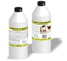 Farmavit E3 maxx koncentrát 1L