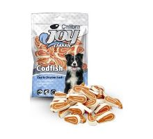Calibra Joy Dog Classic Cod & Chicken Sushi 80g 12ks