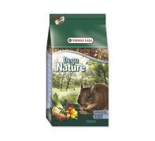 Krmivo Versele-LAGA Nature pre osmáky degu 2,5kg