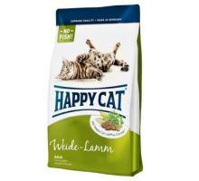 Happy Cat Supreme Adult Fit & Well Weide-Lamm 10kg