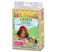 Chipsy FUN lisované hobliny s farebne. pap.vločkami 60 L / 3 kg